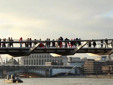 London, March 2013