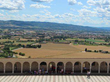 Umbria, June 2013