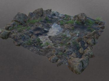 Masterclass Project: Look Development