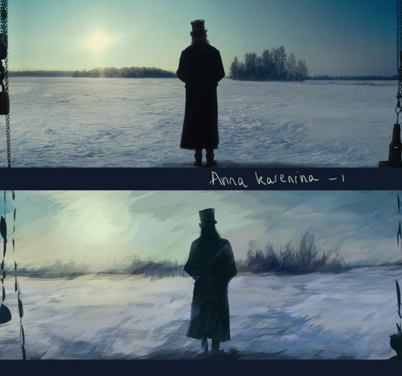 James Meek: rereading Anna Karenina by Leo Tolstoy