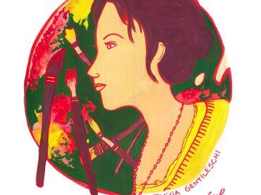 Artemisia Gentileschi – International Women's Day