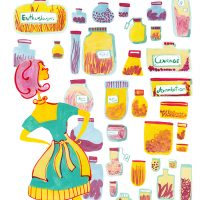 Recipe for a Delicious Life