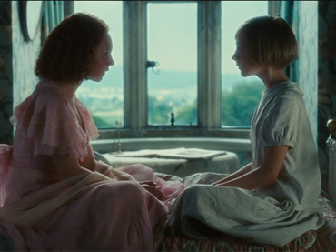 The Colours of Atonement